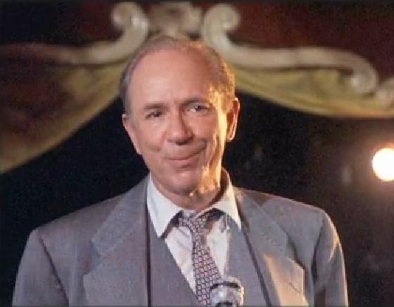 Best Actor: Best Supporting Actor 1968: Jack Albertson in ... Jack Albertson