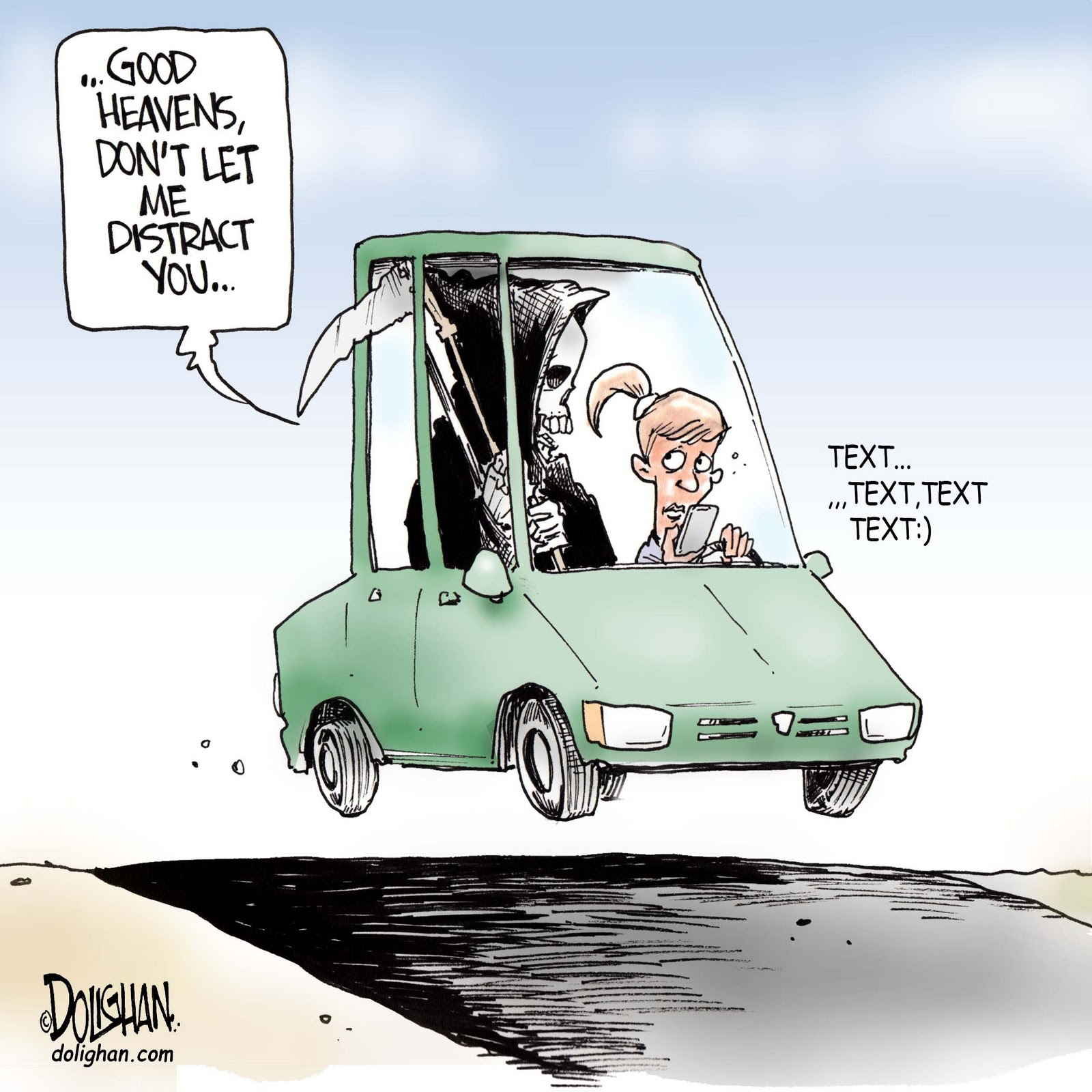 Texting And Driving Quotes Get It Through Images And Words A Deadly Consequence  Texting