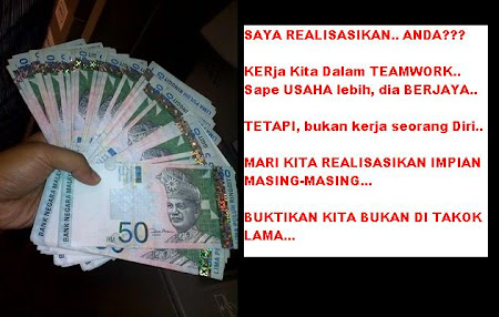 MY MONEY COLLECTION.. ANDA PERCAYA ATAU TIDAK???