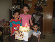 3 beradik-Alea bday 25/07