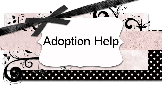 Adoption Help