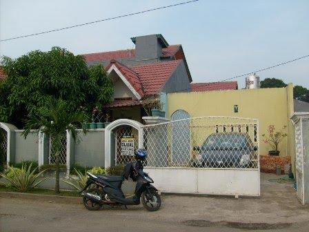 jual rumah bekasi kumpulan gambar rumah
