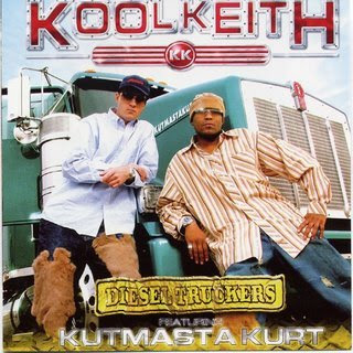 Kool Keith Wanna Be A Star
