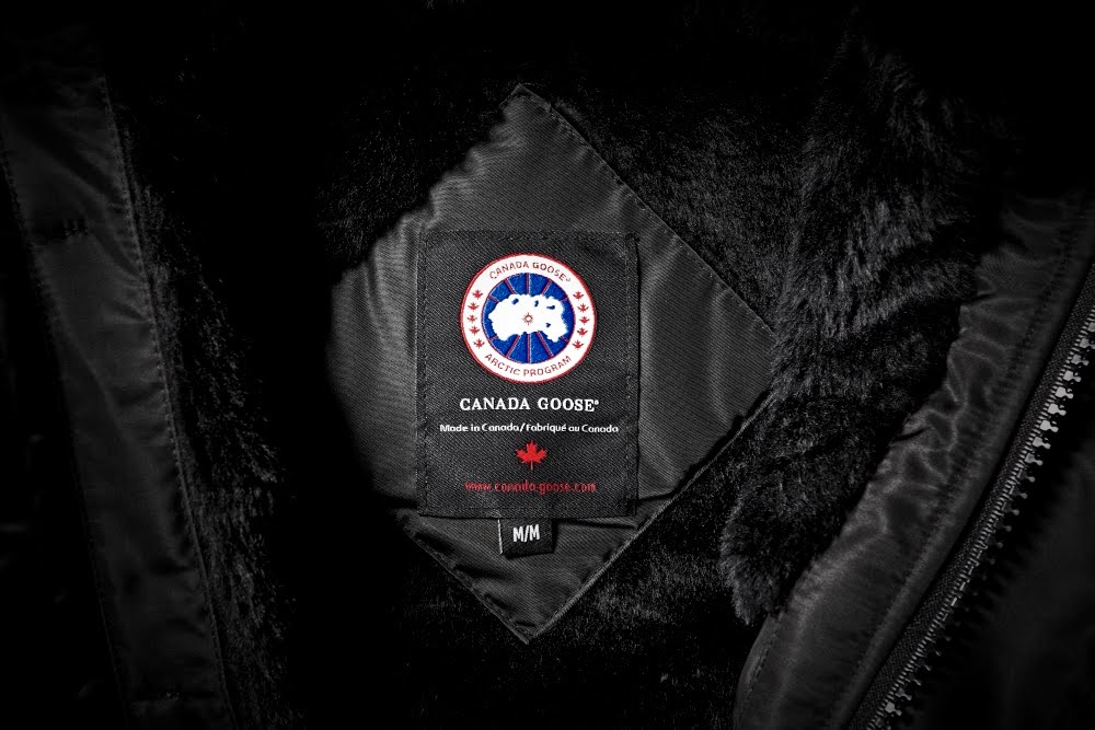 Canada Goose toronto online discounts - OCTOBERS VERY OWN: October's Very Own in Collaboration with Canada ...