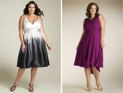 vestidos de festa para gordas. de vestido de festa para