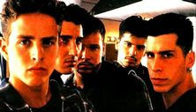 New Kids On The Block Reunion News