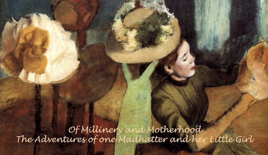 Of Millinery & Motherhood
