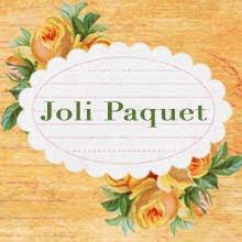 Joli Paquet