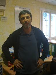 OUARET Djelloul
