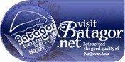 Batagor 'Bandung kota Blogger'