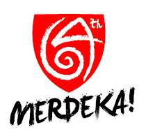 Dirgahayu Indonesia 64