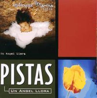 Musica cristiana y pistas cristianas agosto 2010 for Annette moreno y jardin un angel llora
