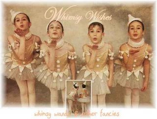 """Whimsy Wishes"""