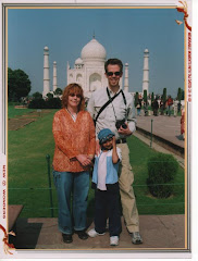 Taj Mahal 11/2009