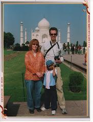Taj Mahal 11/2009