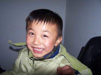 Our Chinese Children-Angel