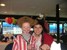 Captain and Mate Greg