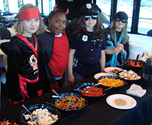 Costume Party Fun for all ages