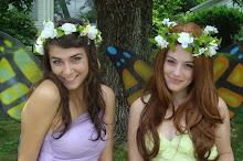 Summer Fairies