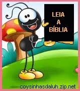 eu amo a bíblia