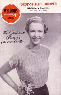 Grandmother's Pattern Book   All the Best to Knit and