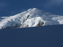 monte bianco