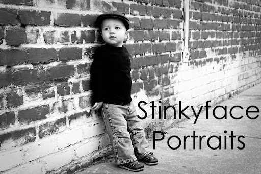 Stinkyface Portraits