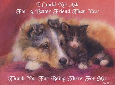 Free Printable Friendship Cards