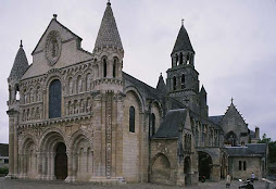 Catedral de Nuestra Seora de Poitiers