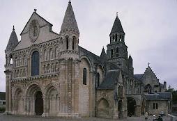 Catedral de Nuestra Señora de Poitiers