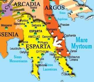 Historias - Página 12 Esparta