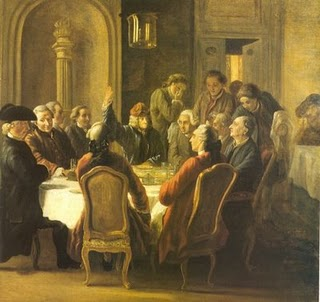 El enciclopedismo historia universal for Imagenes de epoca contemporanea