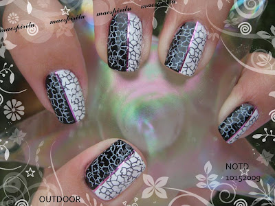 Black And White Nail Designs Pictures. post more unique designs.