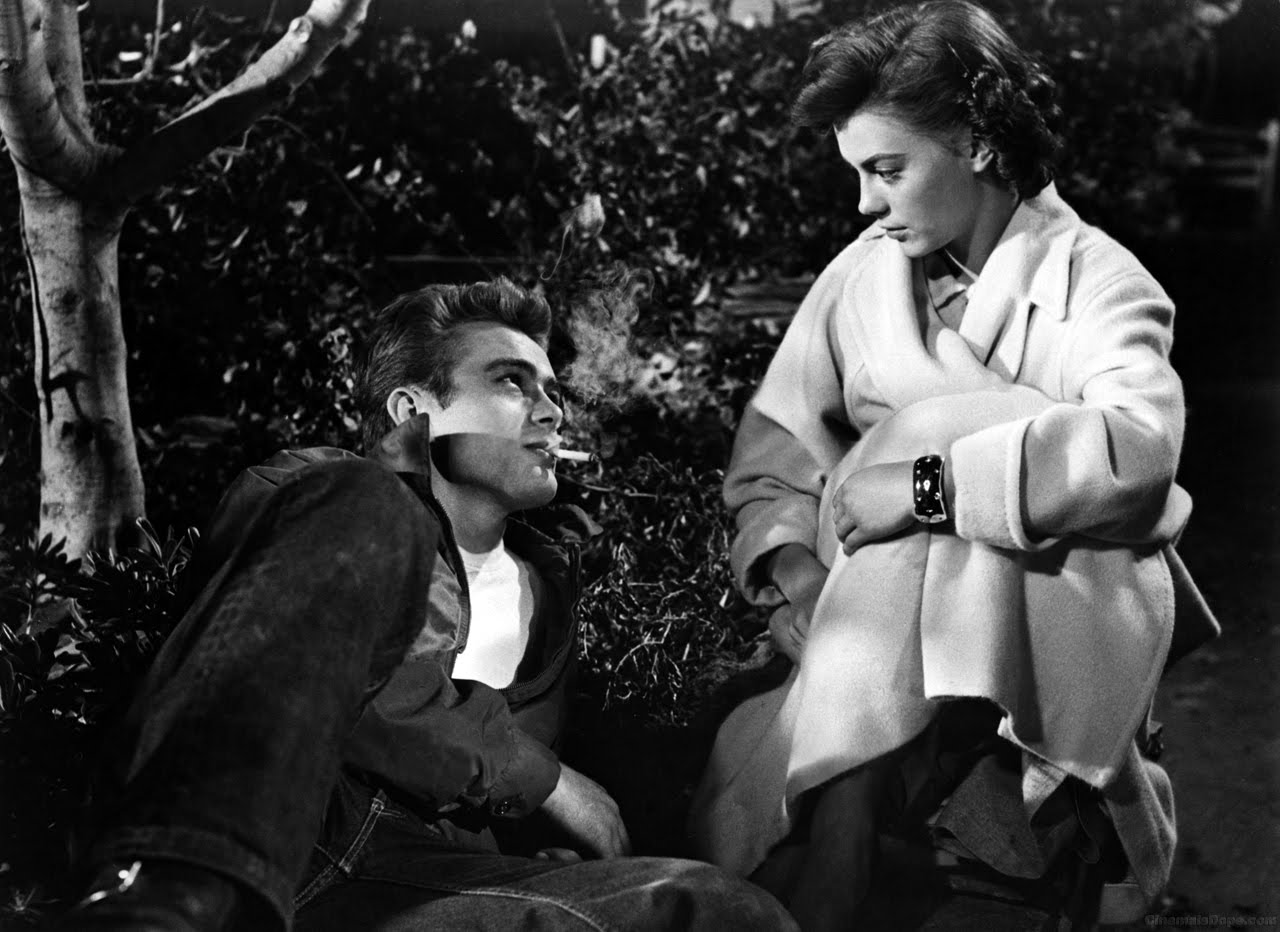 rebel without a cause1955 ... education and support to others who are going through similar struggles.