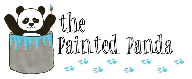 The Painted Panda