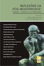 Reflexões da Pós-modernidade: Estado, Direito e Constituição