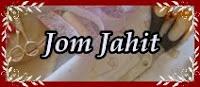 Jom Jahit by Tinihani