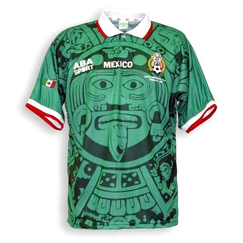 Imagenes De Playeras De Futbol Mexicano - Las nuevas playeras en la Liga MX Futbol Total