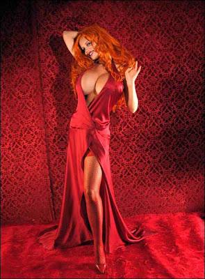 Fotos De Sabrina Sabrok Los Senos Mas Grandes Del Mundo En Playboy