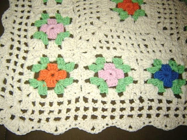 Meus Crochets