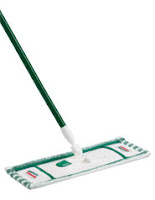 00117 HERO Swiffer Sweeper X large 2 In 1, Mop And Broom Floor Cleaner ...