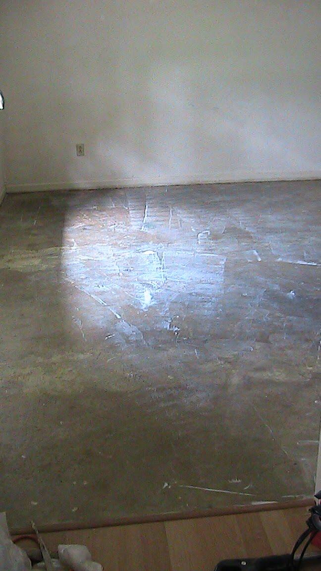 One Part Epoxy : Epoxy garage floor behr one part paint