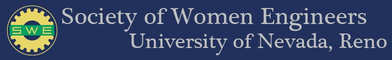 Society of Women Engineers, UNR Section