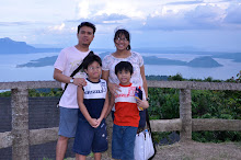 At Tagaytay