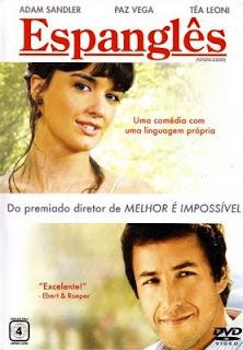 Espanglês DVDRip Dublado Espangles