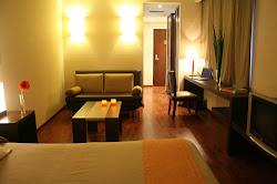 Nuestro Hotel - Gran Argentino