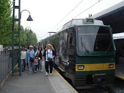 Nuestro Tren