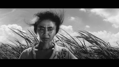 Onibaba1 DVD Review:  Onibaba (Demon Woman)