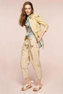 сиво - Облекло, мода, елегантност - Page 2 NINA+RICCI+-+resort+2011+-+5