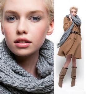 сиво - Облекло, мода, елегантност - Page 2 Shal+moda+2011+-+1